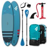 Fanatic Package Fly Air/Pure SUP Set 2022