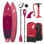 Fanatic  Package Diamond Air Touring SUP Set 2022