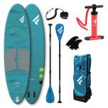 Fanatic  Package Fly Air Pocket/Pure SUP Set 2022