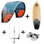 Cabrinha Drifter - Kite Set - 2020