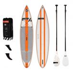 RRD Air Evo Cruiser - SUP Touring Set - 2020