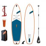 "JP Superlight 6"" - SUP Allround Set - 2020"