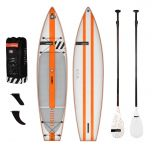 RRD Air Evo Tourer - SUP Touring Set - 2020