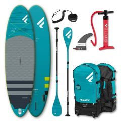 Fanatic Package Fly Air Premium/C35 SUP Set 2022