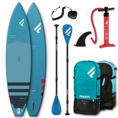 Fanatic Package Ray Air/Pure SUP Set 2021