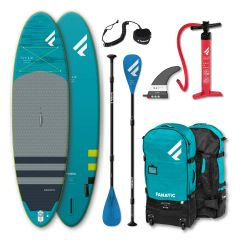 Fanatic  Package Fly Air Premium/Pure SUP Set 2022