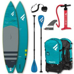 Fanatic Package Ray Air Premium/Pure SUP Set 2022