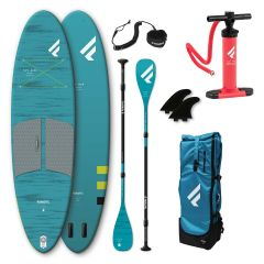 Fanatic  Package Fly Air Pocket/C35 SUP Set 2022