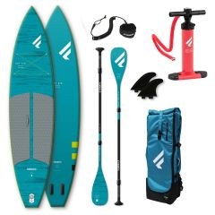 Fanatic Package Ray Air Pocket/ C35 SUP Set 2021