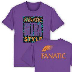 Fanatic Tee SS Fanatic Ultra Style - 2021