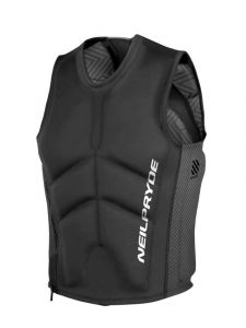 NP Combat Foil Impact Zip Vest 2020
