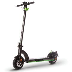 THE-URBAN xR1 mit StVZO-E-Scooter