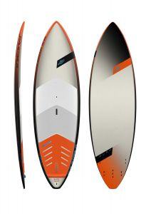 JP SUP Surf IPR - SUP Board - 2020