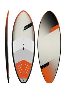 JP SUP Surf Wide IPR - SUP Board - 2020