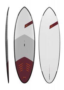 JP SUP Fusion SOFT DECK - SUP Board - 2020