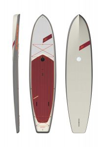 JP SUP Outback AST - SUP Board - 2020