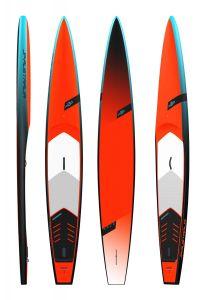 JP SUP Allwater Race PRO 12,6 - SUP Board - 2020