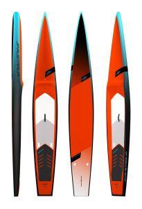 JP SUP Flatwater Race PRO 14,0 - SUP Board - 2020