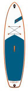 JP SUP Superlight Windsurf - aufblasbares SUP Board - 2020