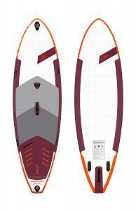 JP SUP SurfAir SE 3DS - aufblasbares SUP Board - 2020