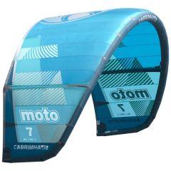 Cabrinha Moto 2019