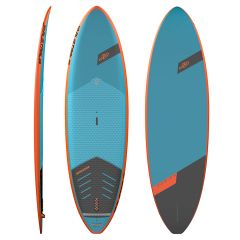 JP SUP Fusion IPR SUP Allround Board 2021