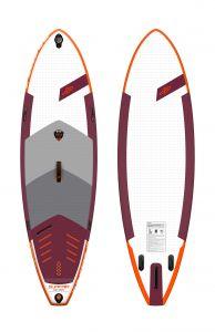 JP SUP SurfAir SE 3DS aufblasbares Surfing SUP Board 2021