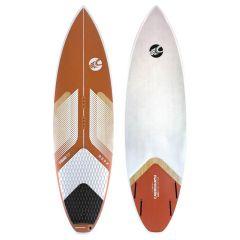 Cabrinha  S:Quad Surfboard 2021
