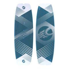 Cabrinha Spectrum Twintip Kite Board 2021