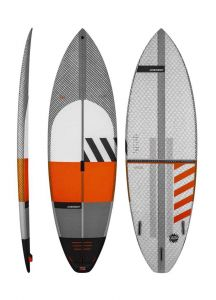 RRD i-Wave - SUP Board - 2020