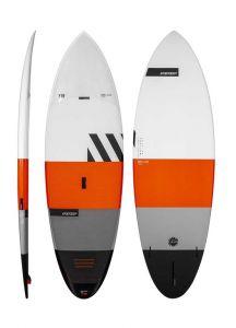 RRD Cosmo LTE - SUP Board - 2020