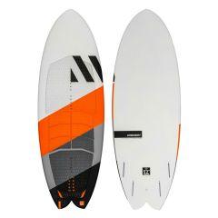 RRD Ace LTE Surf Kite Board 2021