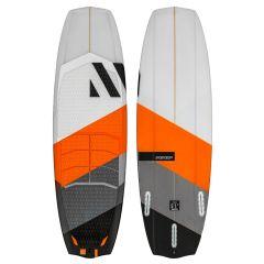 RRD Varial BLKRBN Surf Kite Board 2021