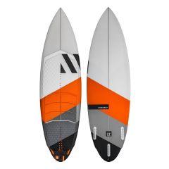 RRD Barracuda CLASSIC Surf Kite Board 2021