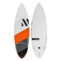 RRD Barracuda LTE Surf Kite Board 2021