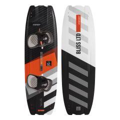 RRD Bliss LTD Twintip Kite Board 2021