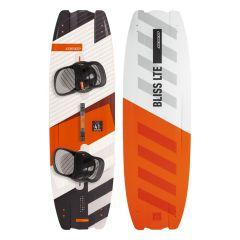 RRD Bliss LTE Twintip Kite Board 2021