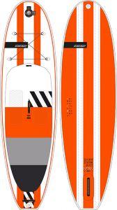 """RRD AIRSUP 10'4"""" aufblasbares SUP Board 2021"""