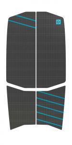 Duotone Traction Pad - Front 2021