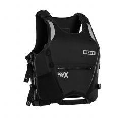ION Booster X Vest Side-Zip Prallschutzweste 2021