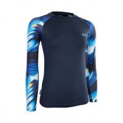 ION Rashguard Damen Lizz langarm Shirt 2021