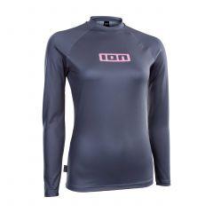 ION Promo Rashguard Damen langarm Shirt 2021