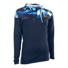ION Wetshirt Hood Damen langarm Shirt 2021