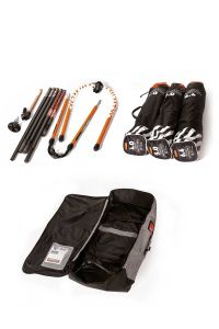 RRD Compact Kids Rig Pack 2020