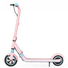 Segway Ninebot eKickScooter Zing E8 rosa - Kinder E-Scooter
