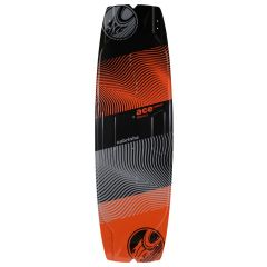Cabrinha Ace Carbon - Twintip Board - 2019