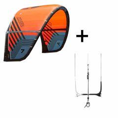 Cabrinha Moto 9 - Kite Set - 2020