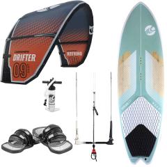 Cabrinha Drifter - Wave Kite Set - 2021