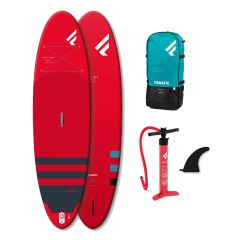 Fanatic Fly Air rot SUP Inflatable Board - 2021