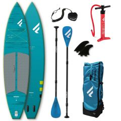 Fanatic Package Ray Air Pocket/Pure SUP Set inkl. Paddel - 2021